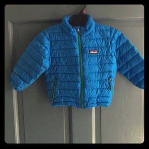Patagonia Down Jacket 2T